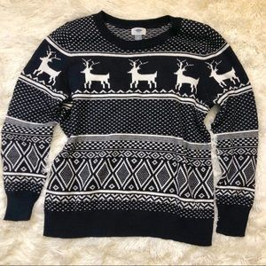 Womens Old Navy Ugly Sweater On Poshmark